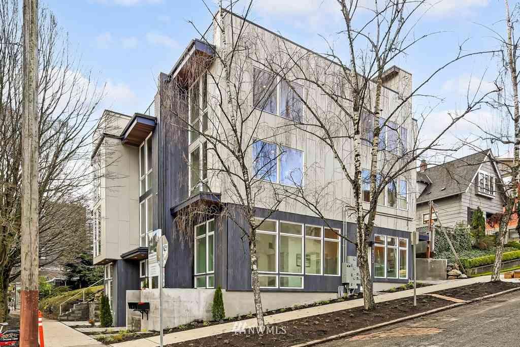 627 19th Avenue E #C, Seattle, WA, 98112,