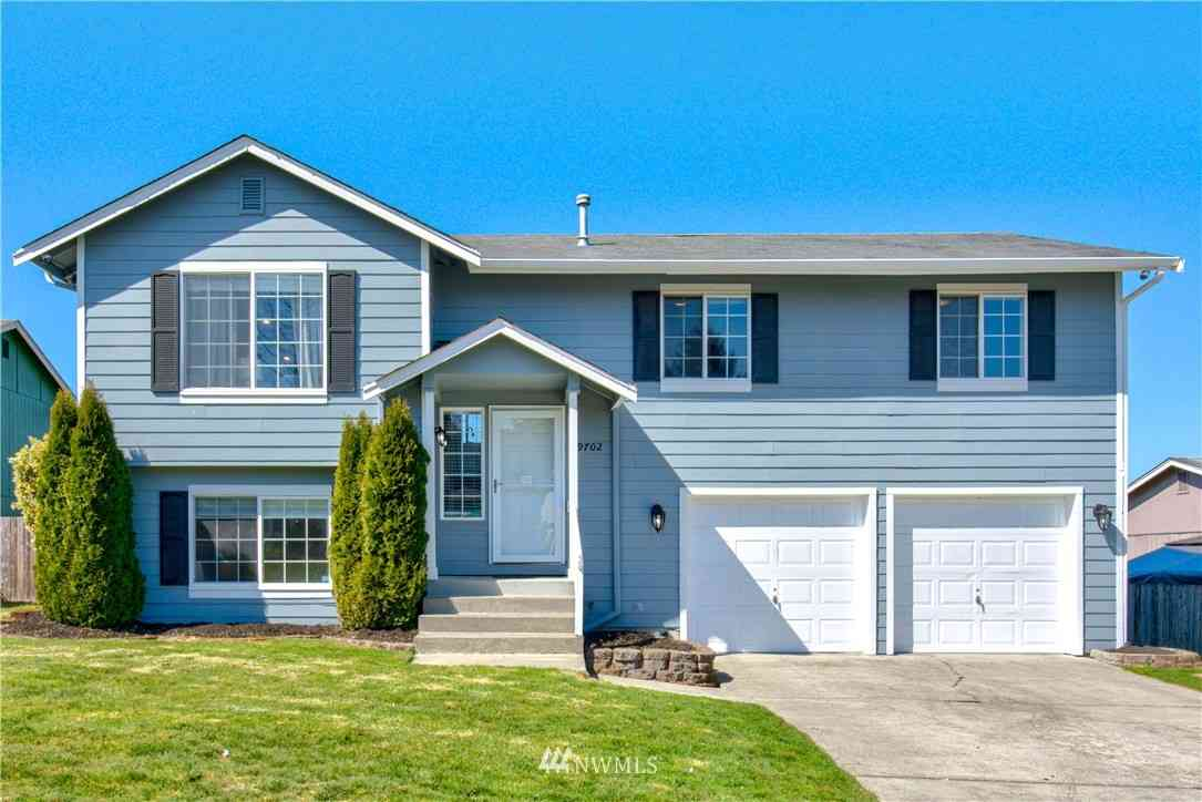 19702 14th Avenue Ct E, Spanaway, WA, 98387,