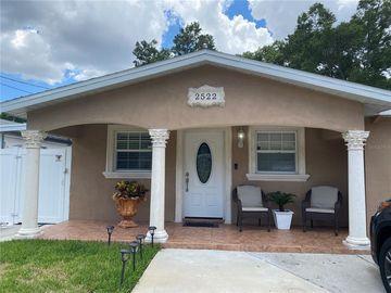 2522 W SOUTH AVENUE, Tampa, FL, 33614,