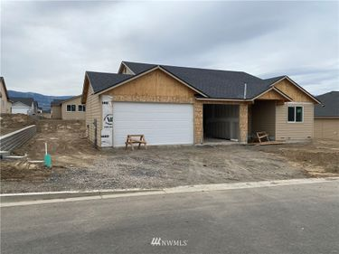 2158 2nd Street SE, East Wenatchee, WA, 98802,