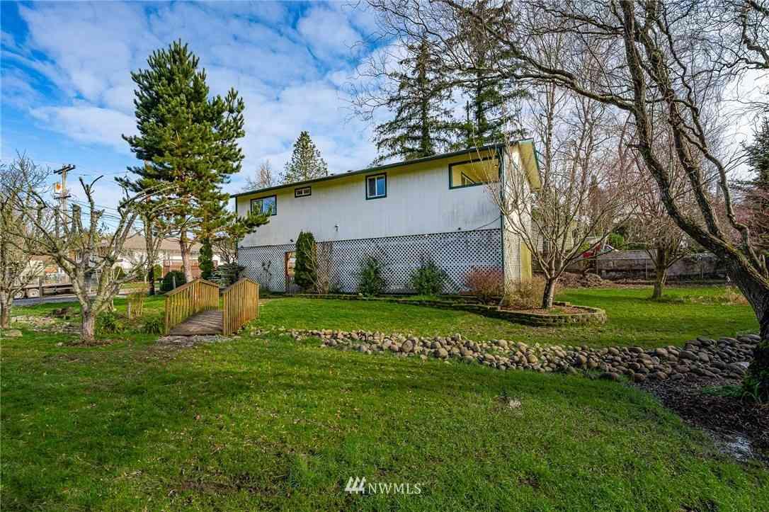 1824 Shamrock, Centralia, WA, 98531,