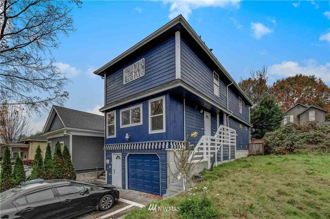717 23rd Avenue, Seattle, WA, 98122,