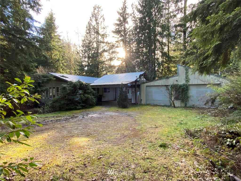16984 Wood Road, Bow, WA, 98232,