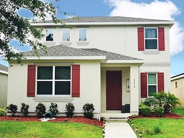 2240 GRASMERE VIEW PARKWAY S, Kissimmee, FL, 34746,