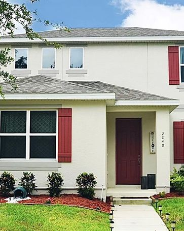 2240 GRASMERE VIEW PARKWAY S Kissimmee, FL, 34746