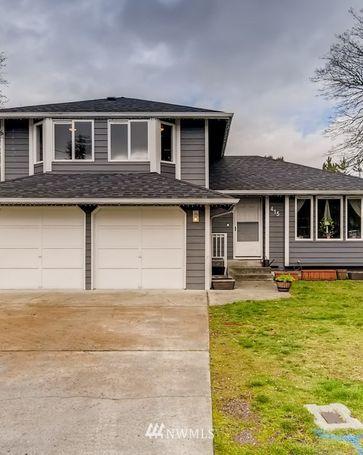 415 116th St S Tacoma, WA, 98444
