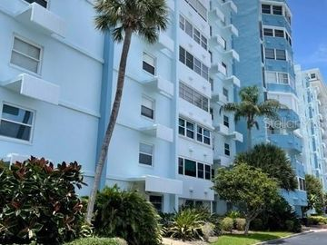 17400 GULF BOULEVARD #B1, Redington Shores, FL, 33708,