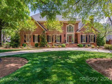 4415 Cameron Oaks Drive, Charlotte, NC, 28211,