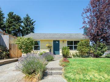 5203 48th Avenue S, Seattle, WA, 98118,