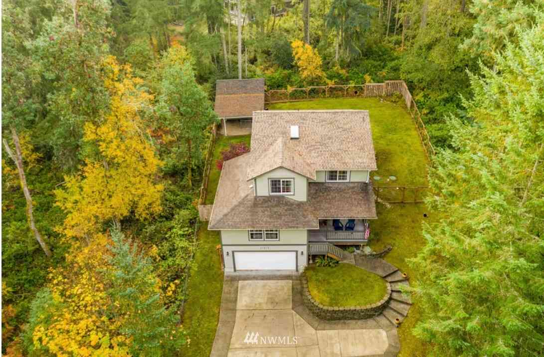 11412 Breaker Way, Anderson Island, WA, 98303,