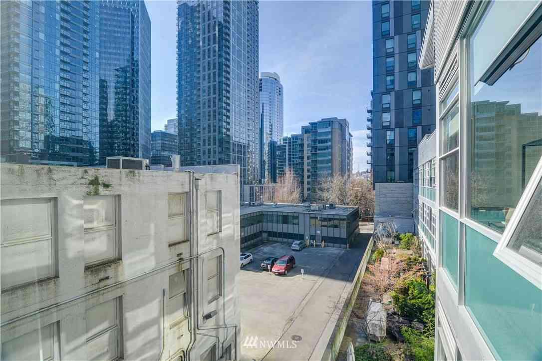 2015 Terry Avenue #417, Seattle, WA, 98121,
