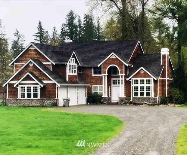 22010 SE Bain Road, Maple Valley, WA, 98038,