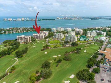 6 BELLEVIEW BOULEVARD #201, Belleair, FL, 33756,