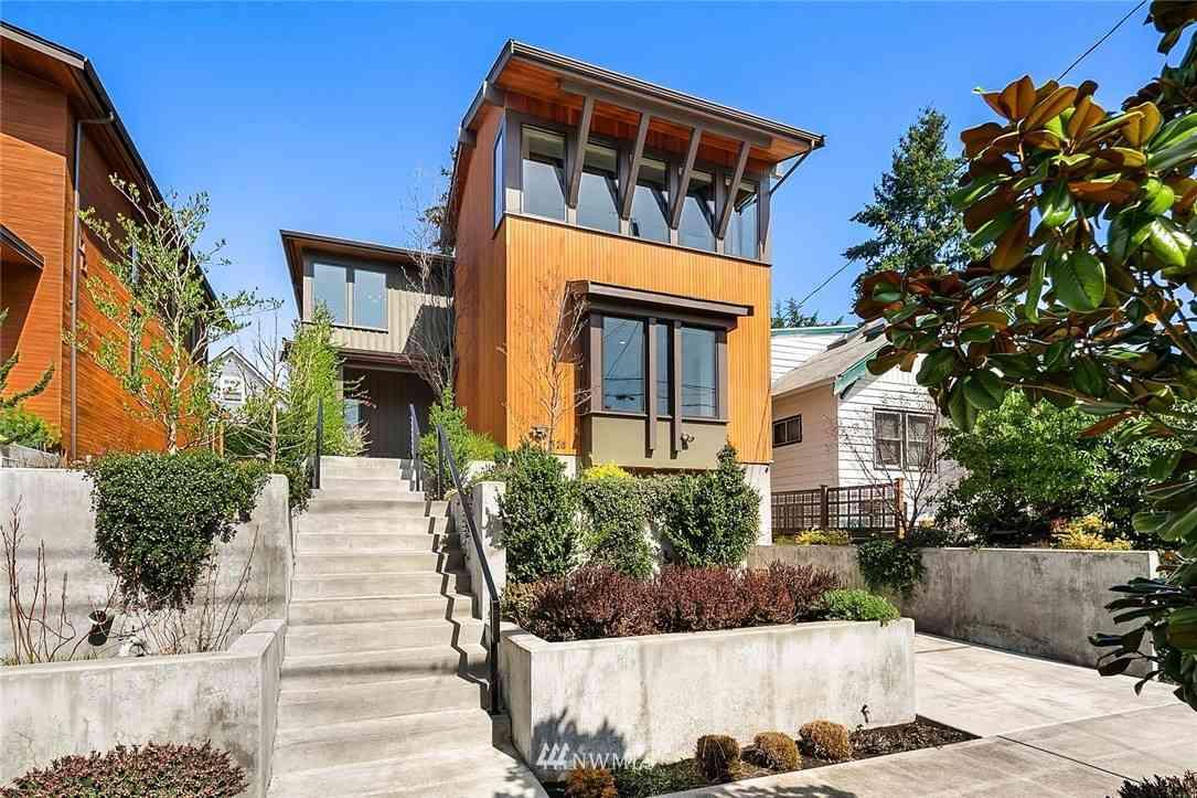 128 NE 59th Street, Seattle, WA, 98105,