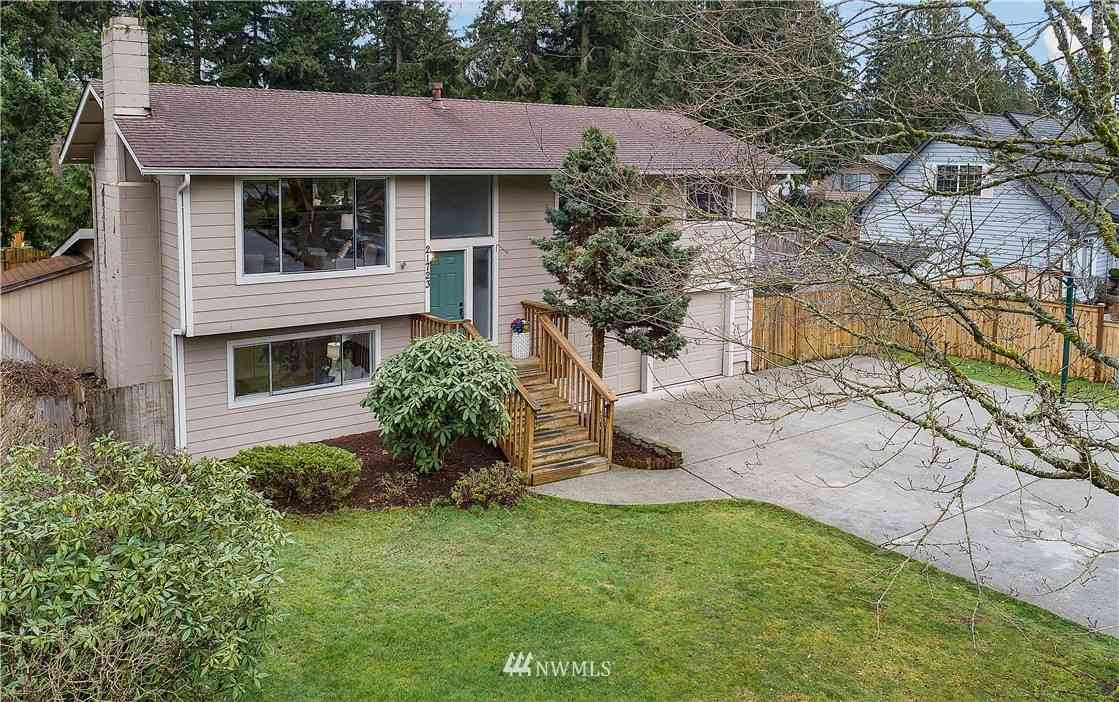 21723 2nd Avenue SE, Bothell, WA, 98021,