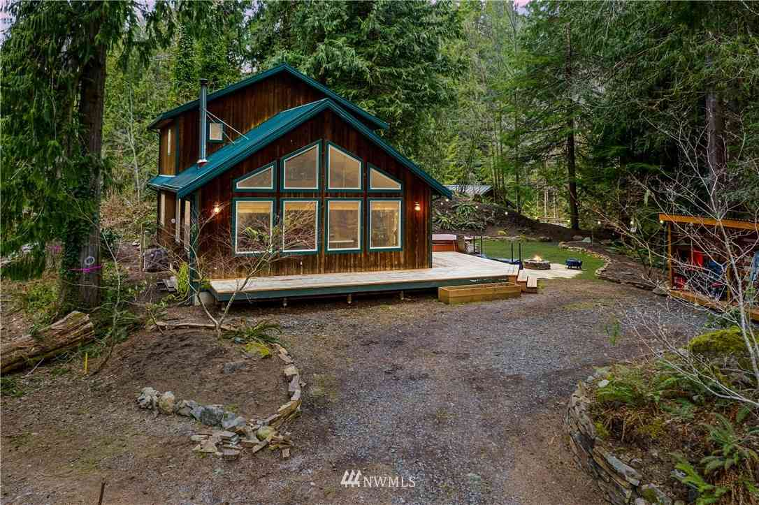 12018 Grouse Lane, Glacier, WA, 98244,
