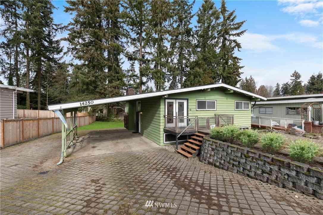 14250 Lake Hills Boulevard, Bellevue, WA, 98007,