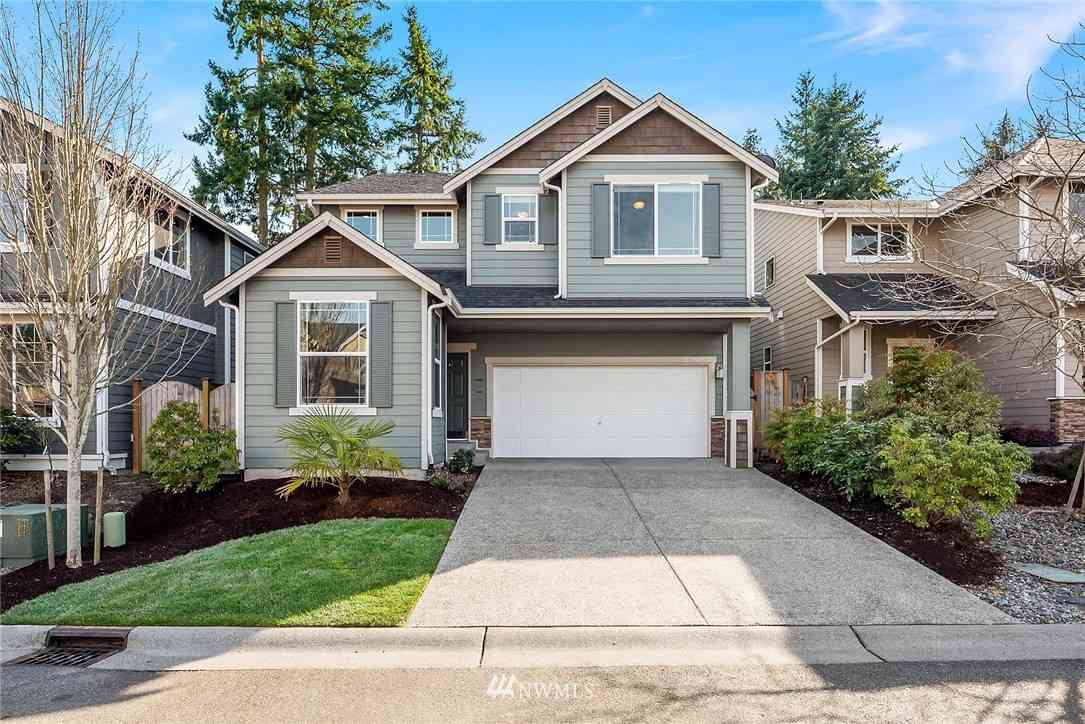 12909 NE 197th Place, Woodinville, WA, 98072,