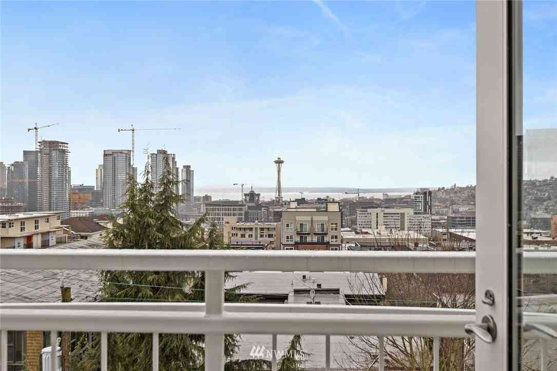 322 Belmont Avenue E #502, Seattle, WA, 98102,