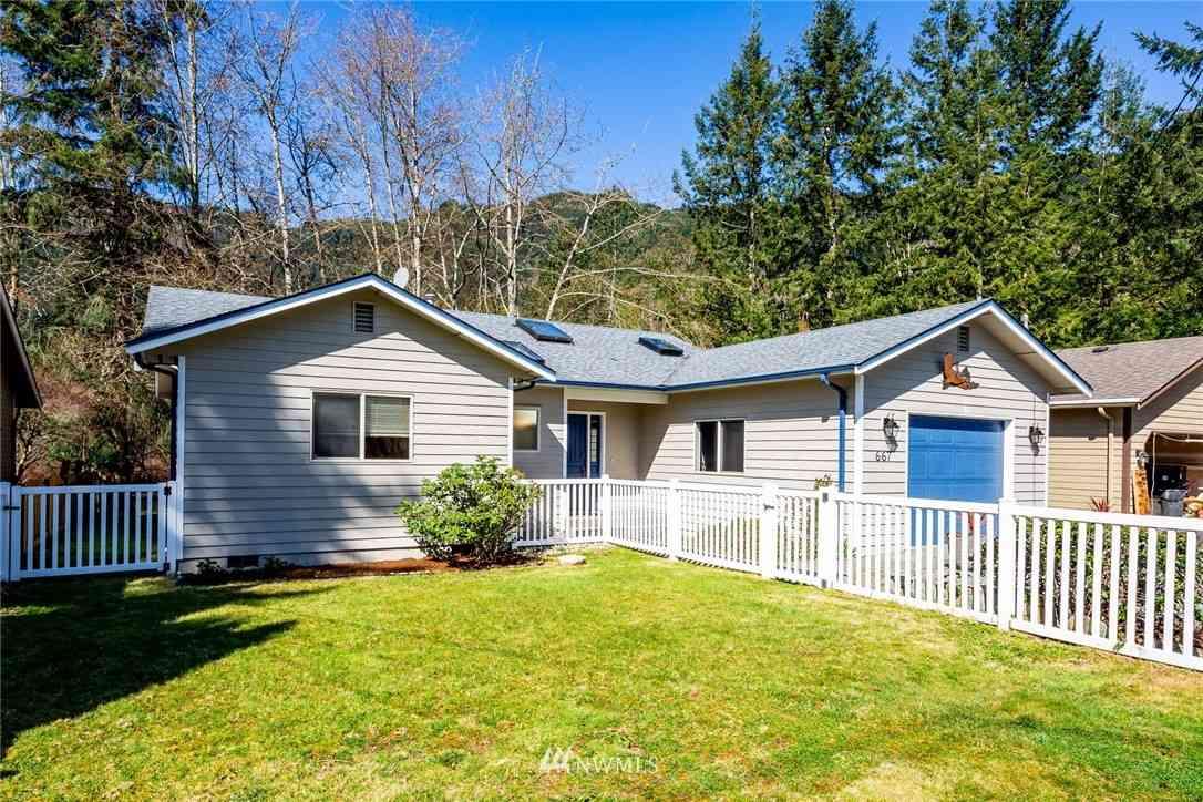 667 Cain Lake Road, Sedro Woolley, WA, 98284,