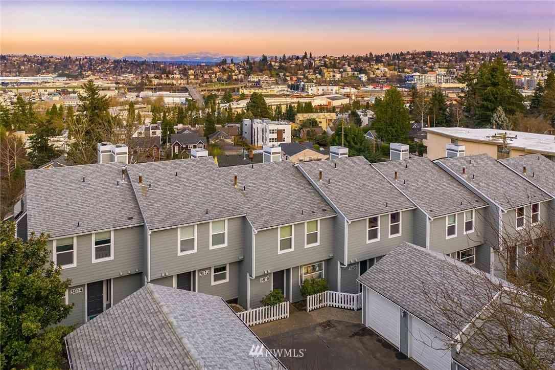 3808 25th Avenue W, Seattle, WA, 98199,