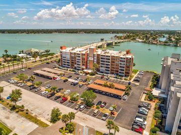 Swimming Pool, 500 TREASURE ISLAND CAUSEWAY #303, Treasure Island, FL, 33706,