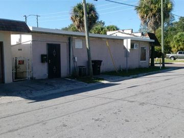 1115 N MARTIN LUTHER KING JR AVENUE, Clearwater, FL, 33755,