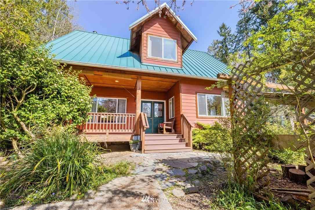 18522 NE 5th Avenue, Suquamish, WA, 98392,