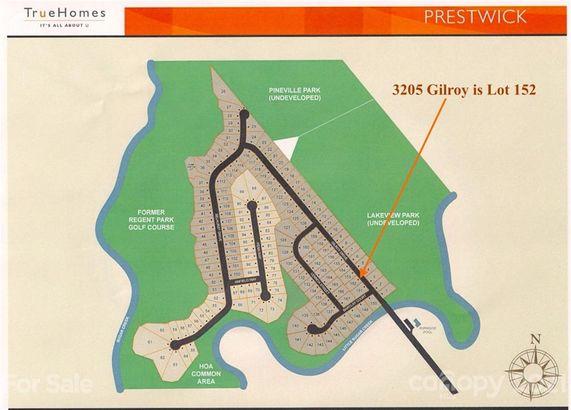 3205 Gilroy Drive