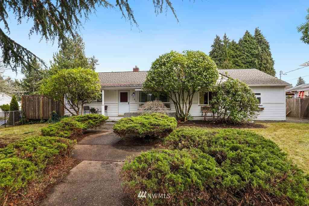 3765 Sunset Drive W, University Place, WA, 98466,