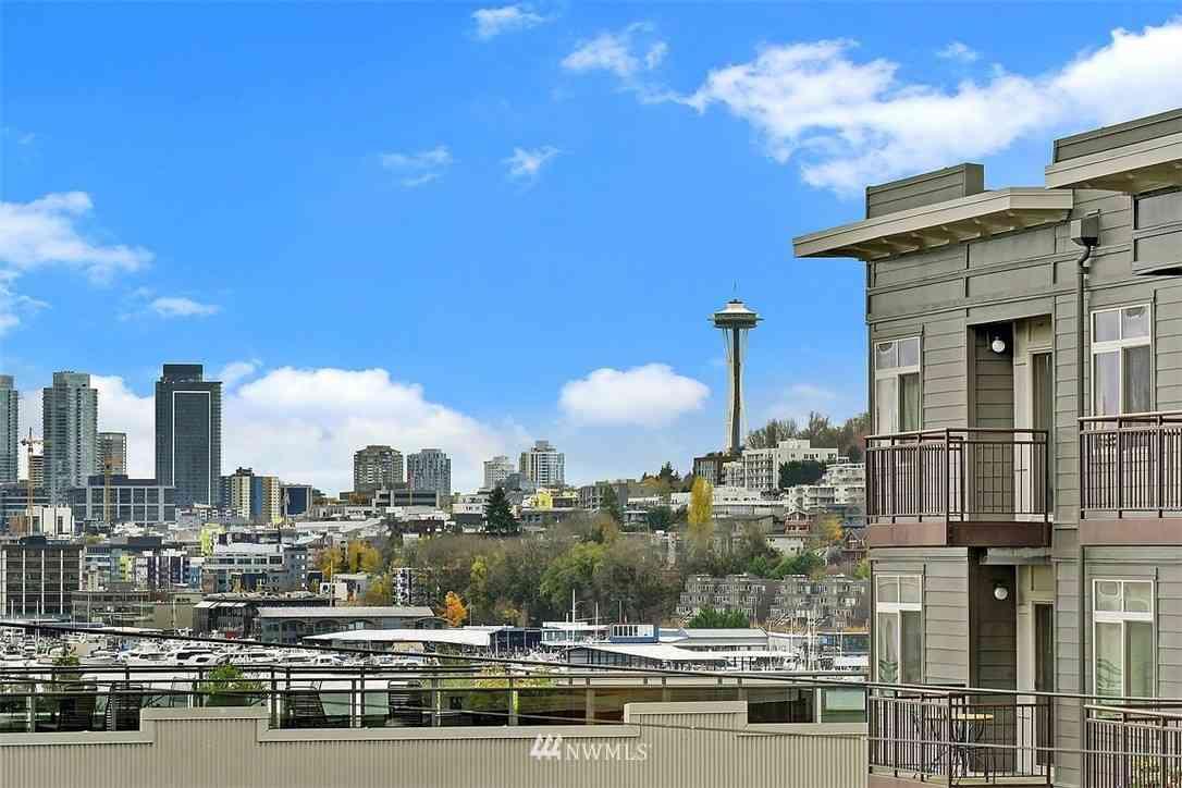 3401 Wallingford Avenue N #304, Seattle, WA, 98103,