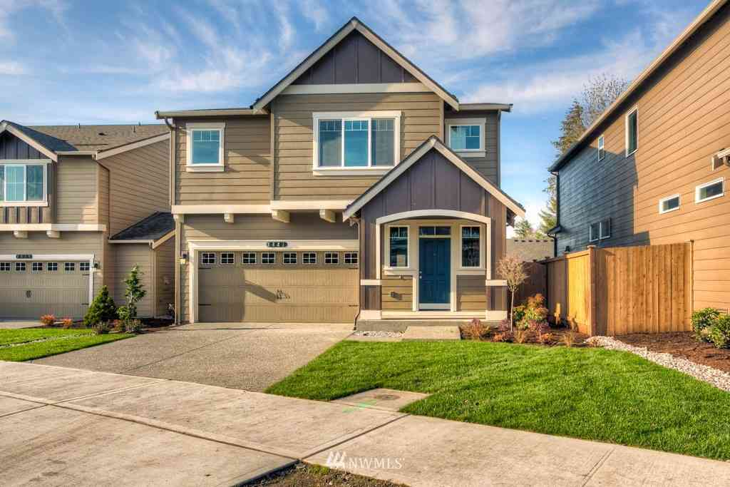 22028 SE 278th Place #56, Maple Valley, WA, 98038,