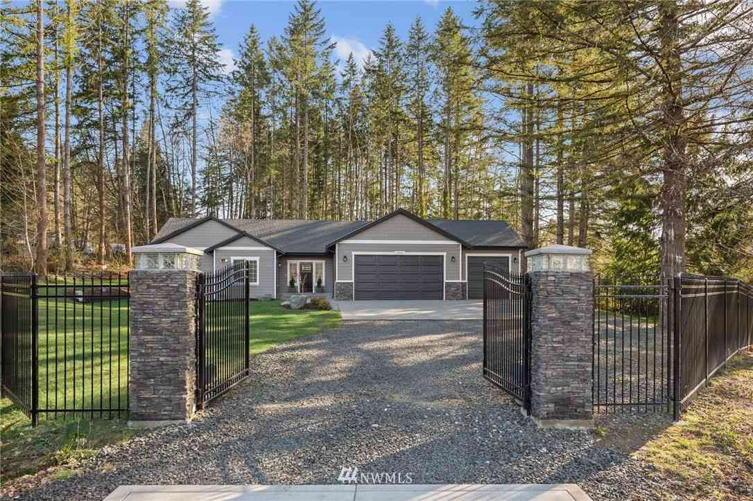 306 SW Pine Road, Port Orchard, WA, 98367,