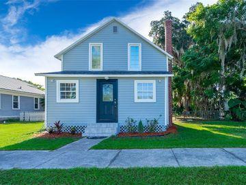 611 KENTUCKY AVENUE, Saint Cloud, FL, 34769,