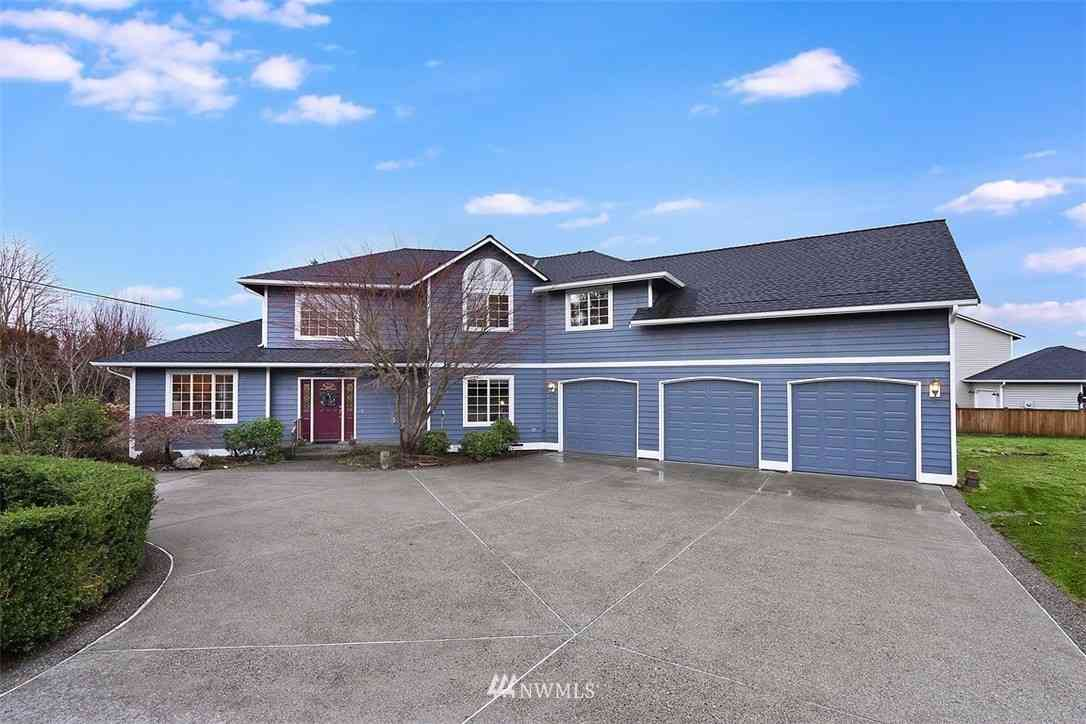 21010 Brown Road, Monroe, WA, 98272,