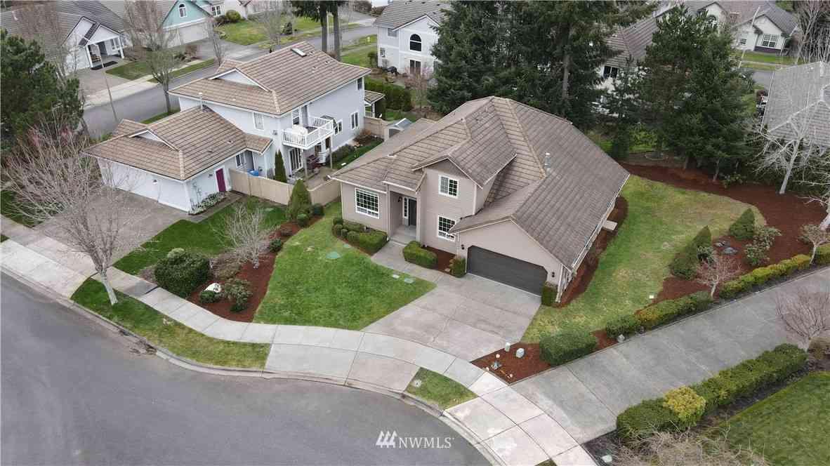 8604 Campus Green Court NE, Lacey, WA, 98516,