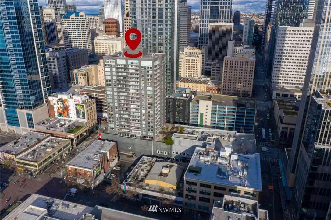 1415 2nd Avenue #1006, Seattle, WA, 98101,