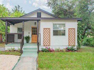 4304 W LAUREL STREET, Tampa, FL, 33607,