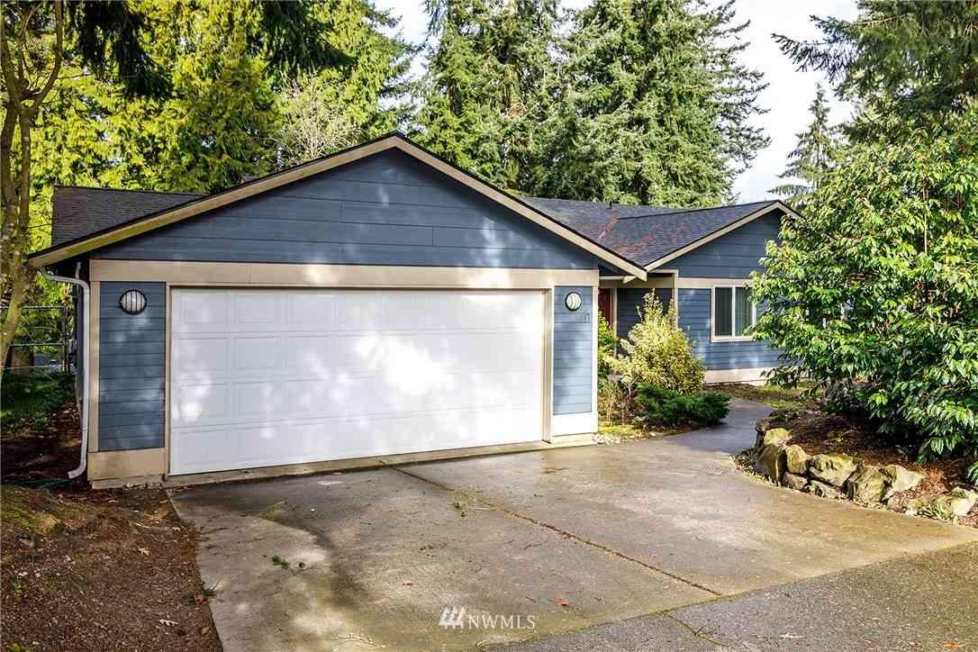 117 79th Place SE, Everett, WA, 98203,