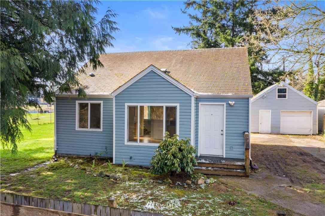 8528 9th Avenue Ct E, Tacoma, WA, 98445,