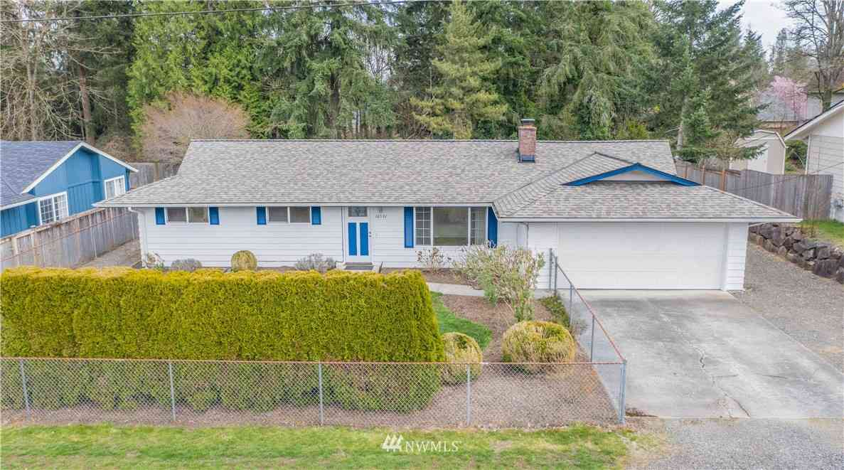 10531 26th Drive SE, Everett, WA, 98208,
