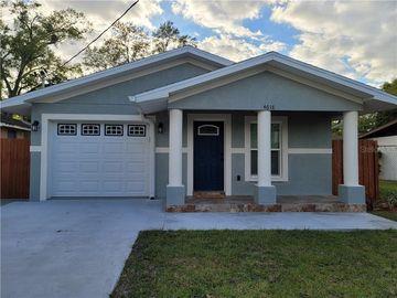4618 N TROY STREET, Tampa, FL, 33610,