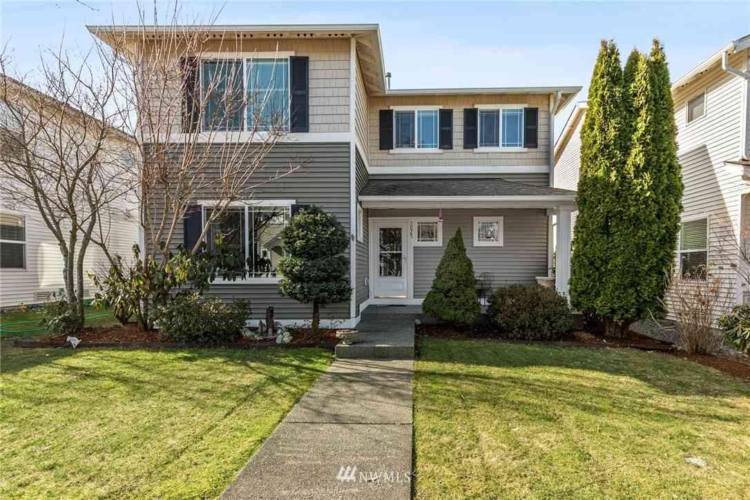 7025 Carmichael Avenue SE, Snoqualmie, WA, 98065,