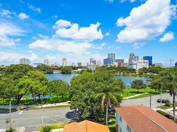 750 BURLINGTON AVENUE N #4N, St Petersburg, FL, 33701,