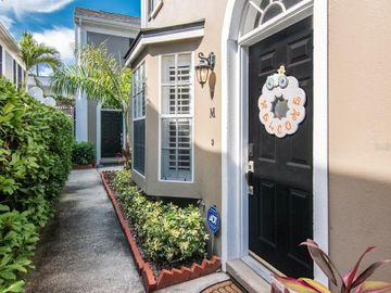 2802 W CLEVELAND STREET #M, Tampa, FL, 33609,