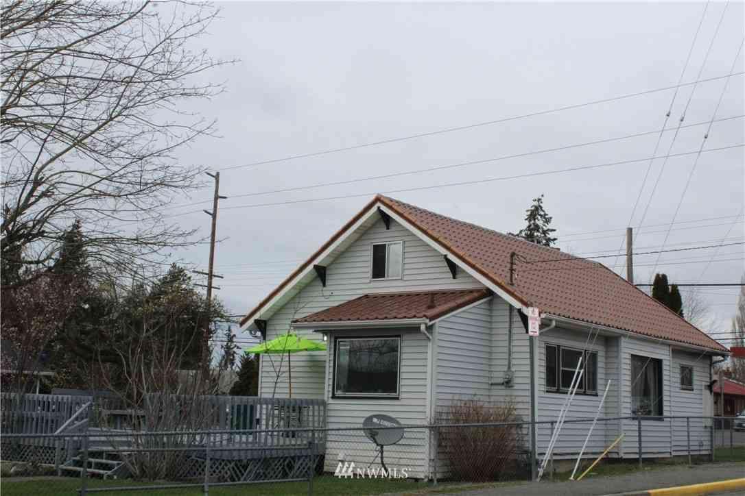 1724 E Blackburn Road, Mount Vernon, WA, 98274,