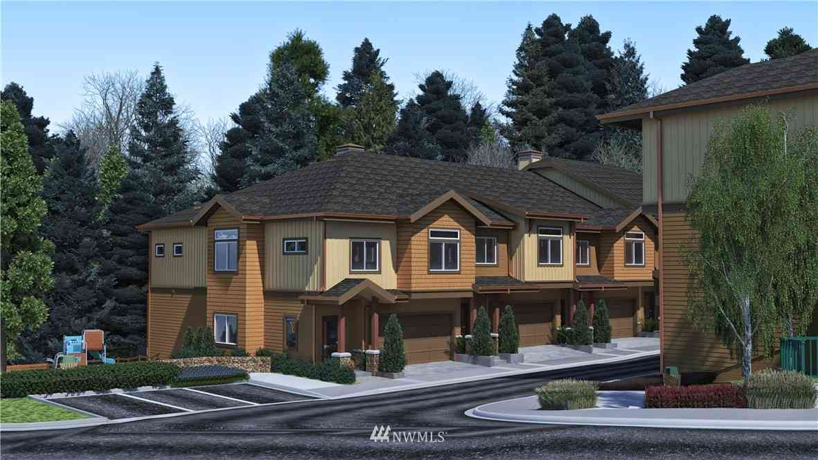 1064 Collier Place SW, Issaquah, WA, 98027,