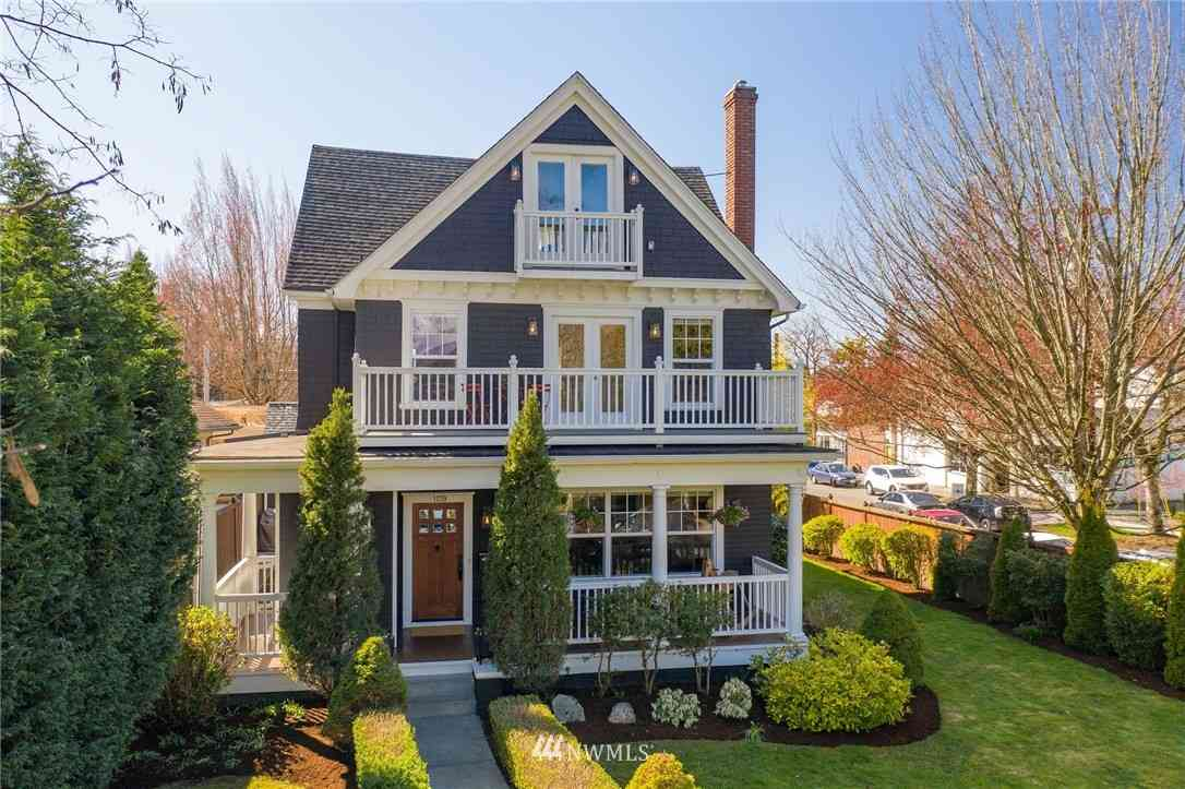1139 35th Avenue, Seattle, WA, 98122,