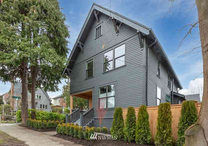 4238 Thackeray Place NE #B, Seattle, WA, 98105,