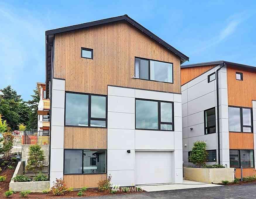 8609 39th Avenue S, Seattle, WA, 98118,